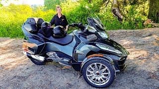 Sunny & Hot Spyder Ride!! • City vs Country Life! | TheSmoaks Vlog_554