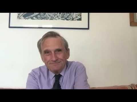 Professeur Bernard Charpentier