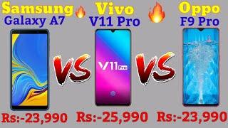 Vivo V11 Pro Vs Samsung Galaxy A7 Free Video Search Site Findclip