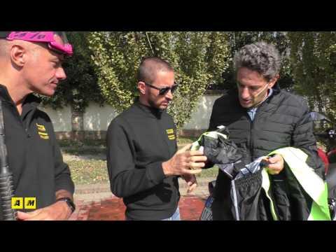 Tucano Urbano antipioggia: come scegliere la taglia Pt2