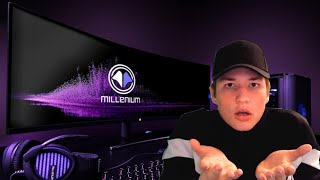 Millenium MD49 Monitor Unboxing, Mein neuer Gaming Monitor