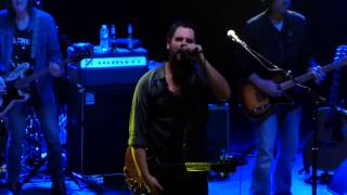 Drive By Truckers   18 Wheels of Love, SBE, London, 13 May 2014 09