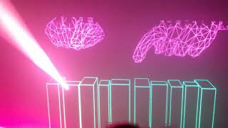 The Chemical Brothers In Amsterdam 2018