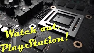 "Project Scorpio - ""The Most Powerful Console"" & What This Means For Games!"
