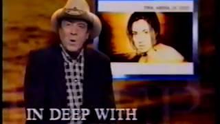 """Tina Arena - TV special """"In Deep with Tina Arena"""""""