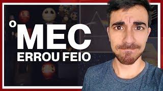 O MEC Pisou Na Bola Com O ProUni 2019... | Umberto Mannarino