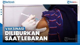 Siti Nadia: Vaksinasi Covid-19 Diliburkan saat Lebaran