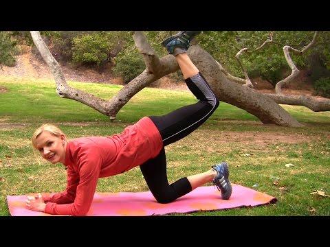 Ćwiczenia na mięśnie brzucha dzieci