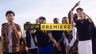 AJ Ft. Geko, Ard Adz & Koomz   Bad & Boujie [Music Video] | GRM Daily