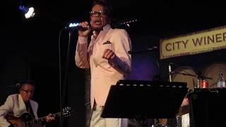 David Johansen back in City Winery stride with latest summer Buster Poindexter residency