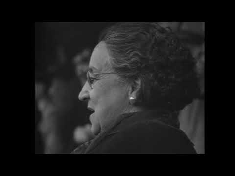 1950 Australia v Great Britain (SCG) Highlights