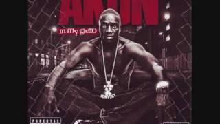Akon ft. Obbie Trice - Snitch