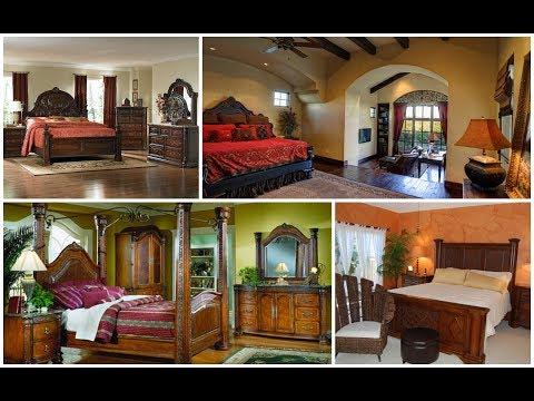 20+ Best spanish style bedroom inspiration