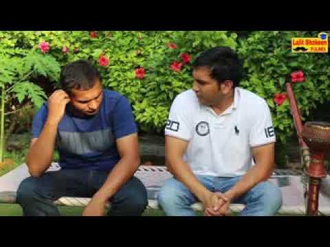 Hariyana Jatt ki sadi ki bat, Masti se bhara hua video