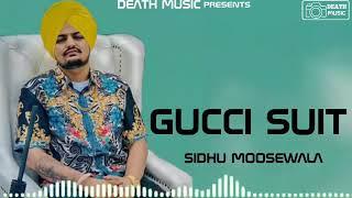 Sidhu Moose Wala # New Song Gucci Suit # Full Hd Video