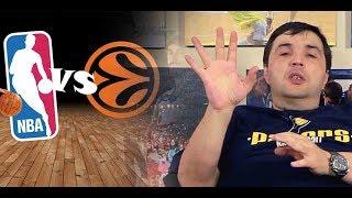 NBA G League Avrupa Basketboluna Çok Ağır Darbe Vurur! Kaan Kural NBA G League 'i Değerlendiriyor