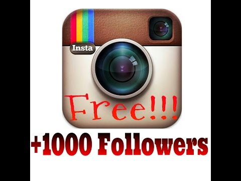 Video Cara Mendapatkan 1000 Followers Instagram dalam 1 Jam (100% Berhasil)