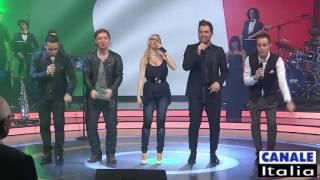 Siamo L'Italia Che Balla - Siamo L'Italia Che Balla (HD) | Cantando Ballando