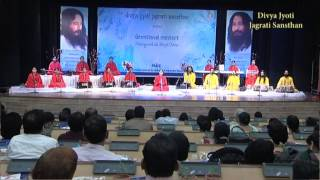 Lakh Toofan Aaye Path Par : Bhajan Sandhya | Divya Jyoti Jagrati Sansthan