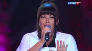 """Ирина Дубцова - """"Прощай"""" (Новая волна 2016)"""