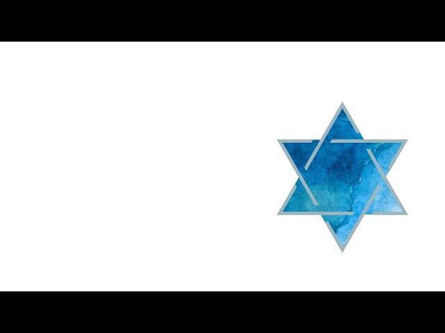 What Is The Star Of David My Jewish Learning