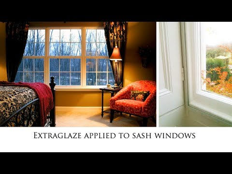 Introduction - Extraglaze Secondary Glazing