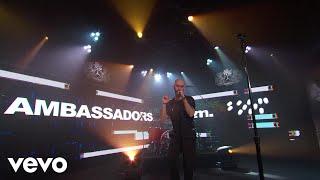 X Ambassadors   BOOM (Live)