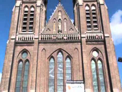 Cuijk St Martinuskerk Volgelui