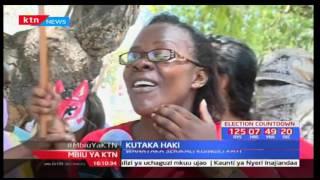 Mbiu ya KTN Taarifa Kamili na Ali Manzu 4/4/2017