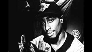 Tupac -  Fake Ass Bitches (Original) Thug Life Demo