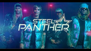 STEEL PANTHER - Let's Get High Tonight (Boy Band Version)
