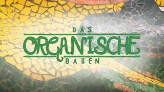 Organische Architektur – Dipl. Ing. Udo Heimermann (subtitled EN)