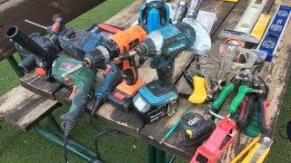 כלים לעבודות גבס והסבר בסיסי על עבודת גבס