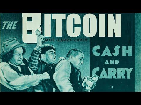 Planetos pinigų bitcoin