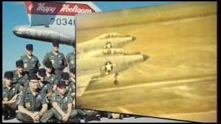ND Air Guard History Of Flying