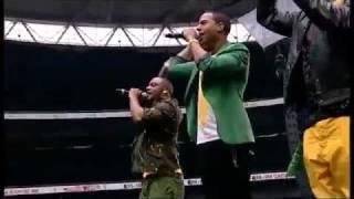 JLS - Everybody In Love - Capital FM Summertime Ball 2011