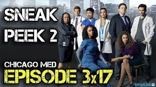Sneak Peek #2 3x17 VO