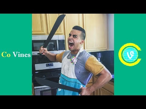 Try Not To Laugh Watching David Lopez Compilation 2017 #3 (W/Titles) Funny David Lopez Videos