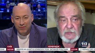 Владимир Буковский.