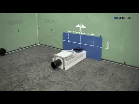 Душевой лоток Geberit CleanLine (154.152.00.1) (H=90 мм) 6