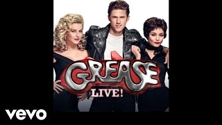 "Grease (Is The Word) (From ""Grease Live!"" Music From The Television Event / Audio)"