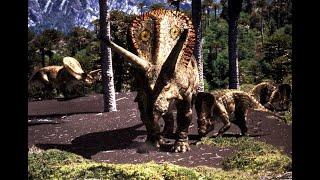 Dinosaurs For Kids 12 - Torosaurus