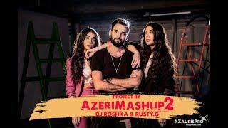 Sevil Sevinc & Dj Roshka   Azeri Mashup 2