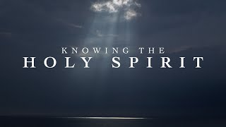 The Holy Spirit and Control