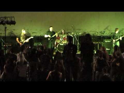 DESPOTA - live 22.8.2009 5