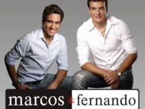 A Trepadeira da Vizinha - Marcos e Fernando