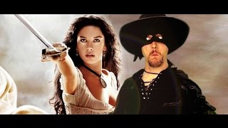 Legend Of Zorro  - Nostalgia Critic
