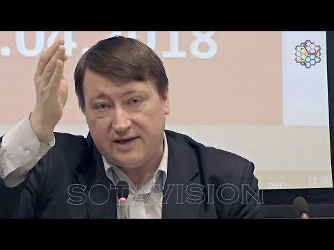 Сергей Пашин: новеллы Уголовно-процессуального законодательства