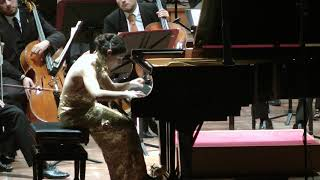 VACATELLO - Liszt La Campanella