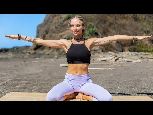 5 Minutes Arm Workout For Toning | How To Lose Arm Fat